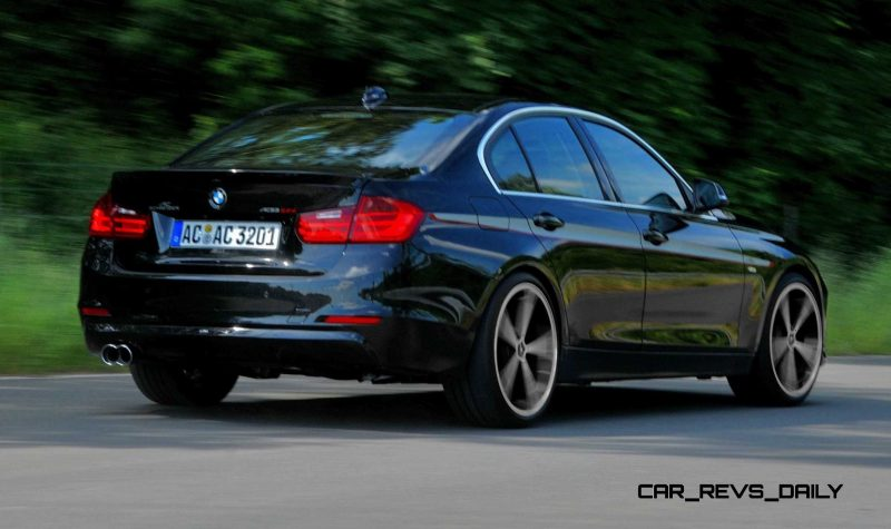 AC Schnitzer Upgrades Gallery for BMW 3 series F30  48