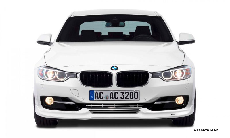 AC Schnitzer Upgrades Gallery for BMW 3 series F30  6