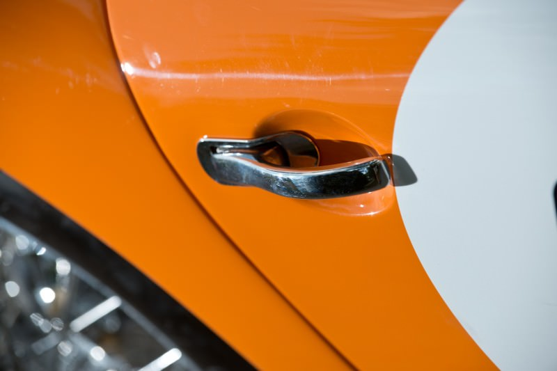Aston MArtin DB3S 11