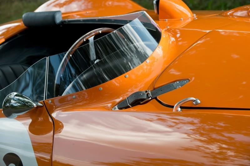 Aston MArtin DB3S 16