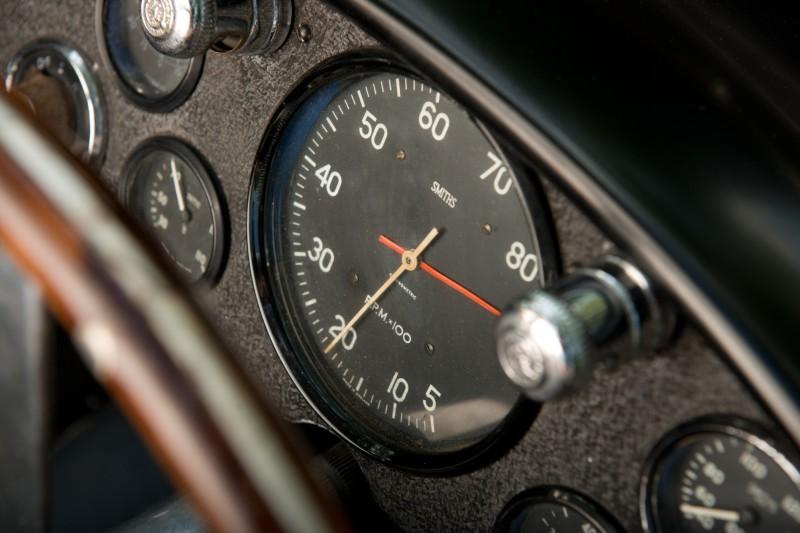 Aston MArtin DB3S 26
