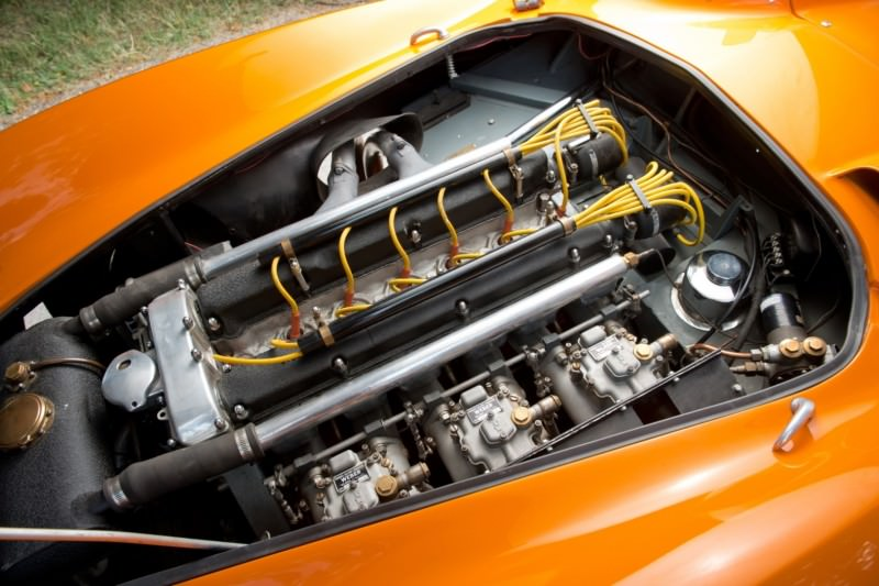 Aston MArtin DB3S 3