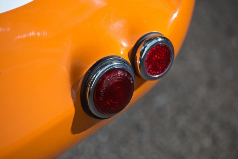 Aston MArtin DB3S 9
