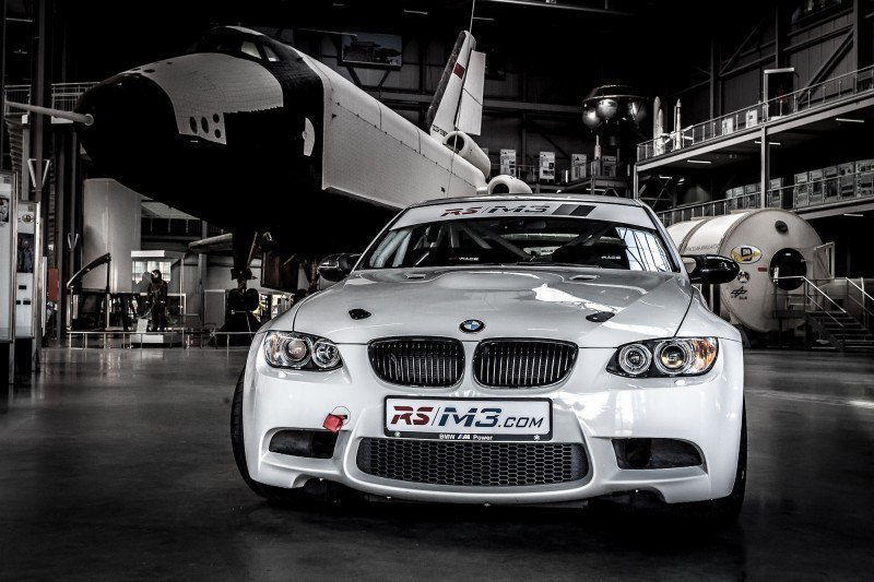 BMW RS-M3 by RS Racing Team 1