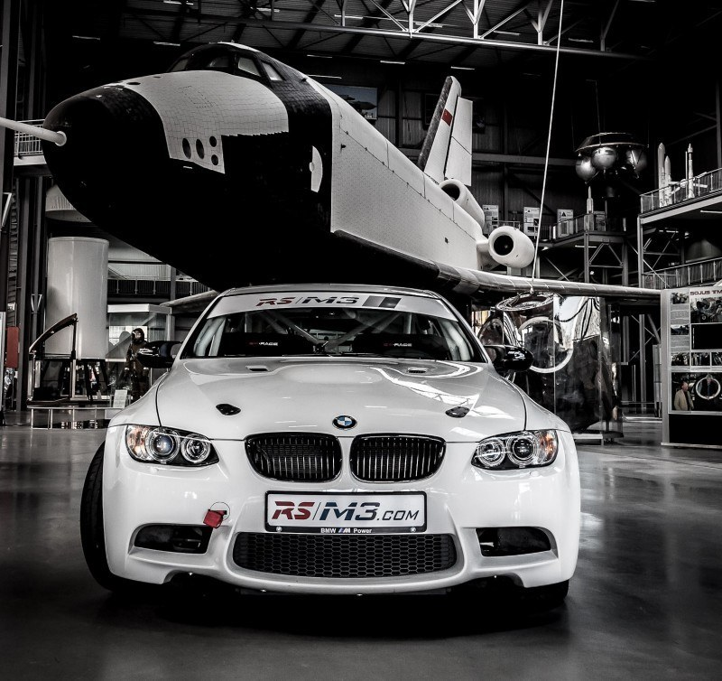 BMW RS-M3 by RS Racing Team 14