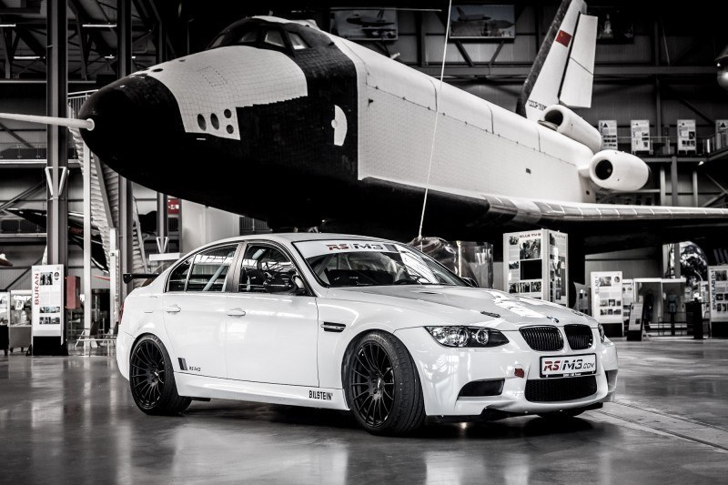 BMW RS-M3 by RS Racing Team 16
