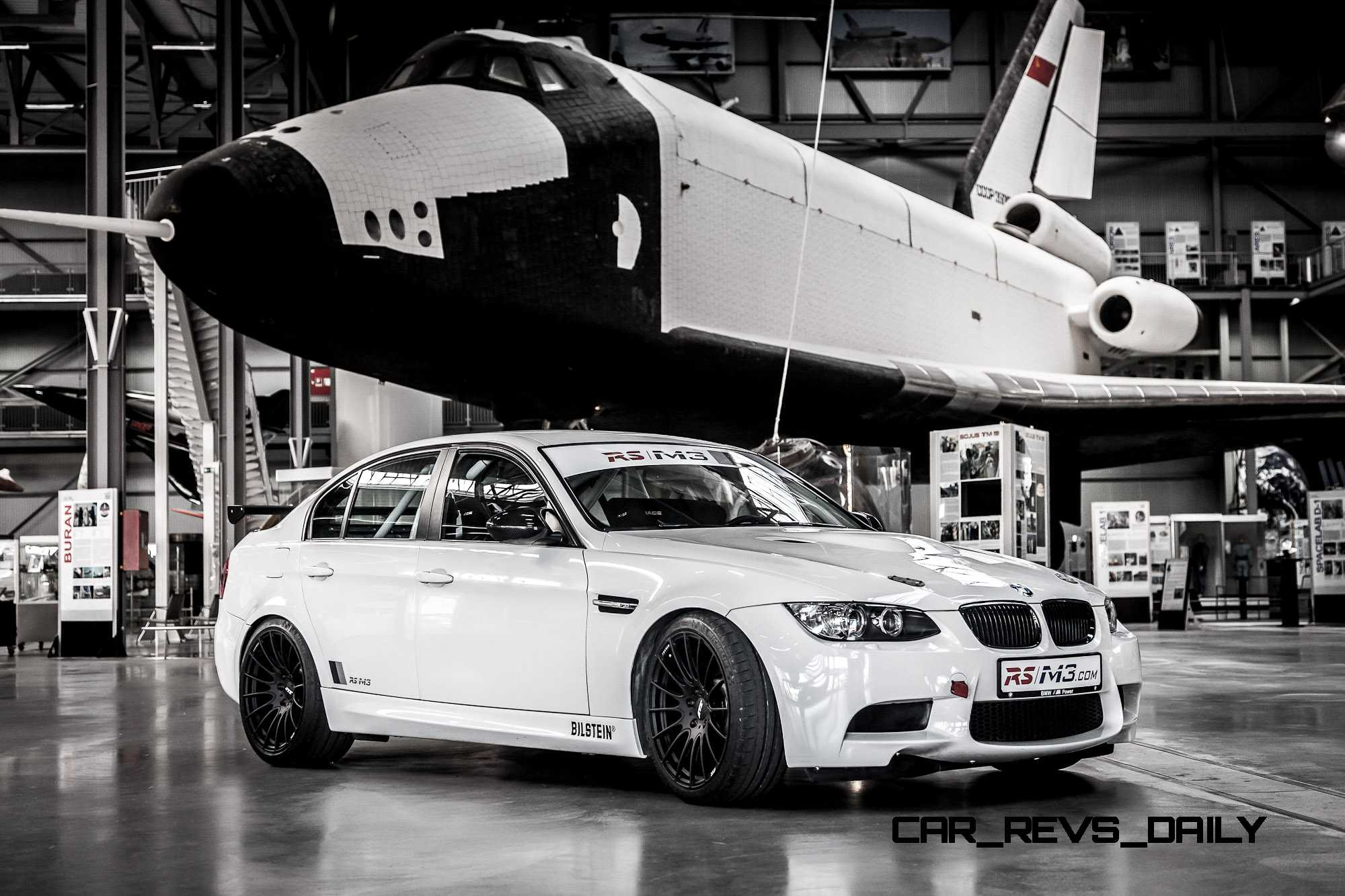Track Car Showcase E90 Bmw Rs M3 By Rs Racing Team