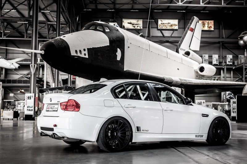 BMW RS-M3 by RS Racing Team 2