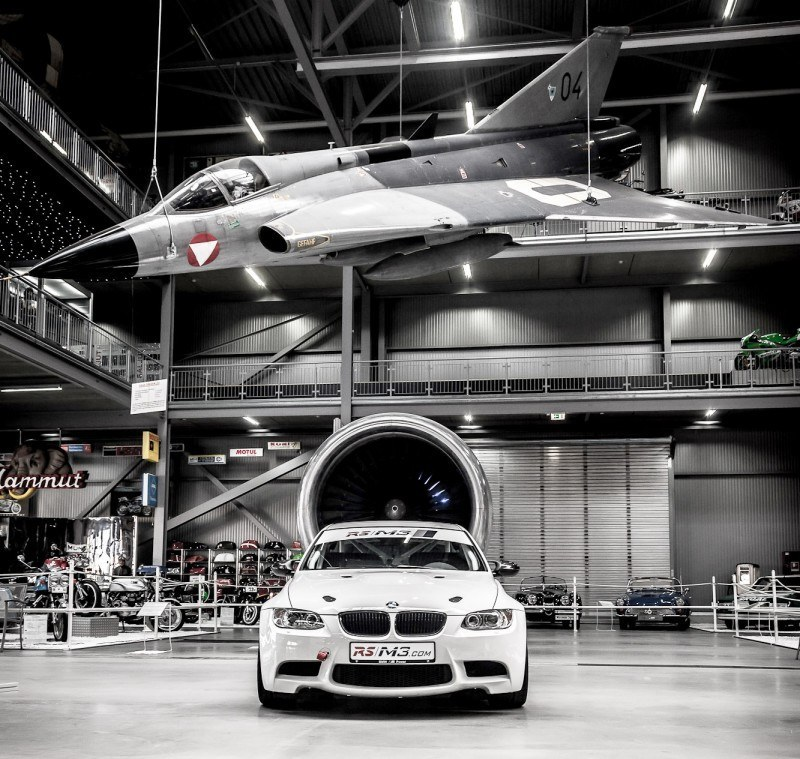 BMW RS-M3 by RS Racing Team 3