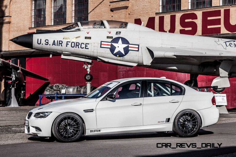 BMW RS-M3 by RS Racing Team 4