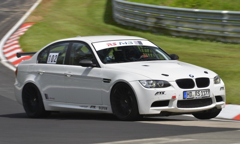 BMW RS-M3 by RS Racing Team 7