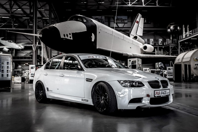 BMW RS-M3 by RS Racing Team 9