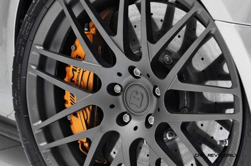 BRABUS AMG SLS Roadster 5