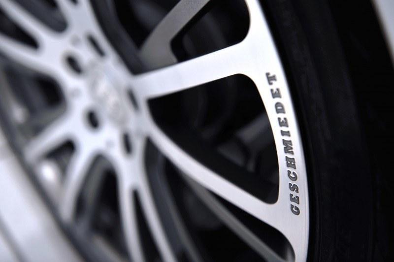 BRABUS Mercedes-Benz SL550 R231 58