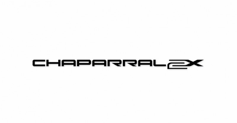 Chevrolet Chaparral 2X VGT 109