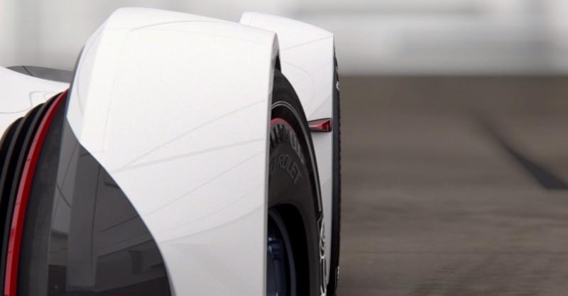Chevrolet Chaparral 2X VGT 36