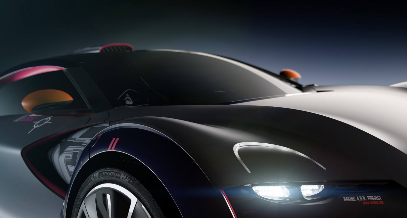 Concept Flashback - 2010 Citroen Survolt 42