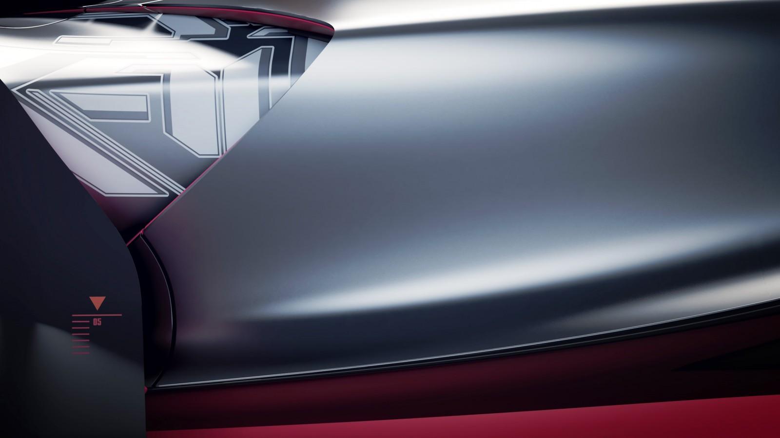 Concept Flashback - 2010 Citroen Survolt 48
