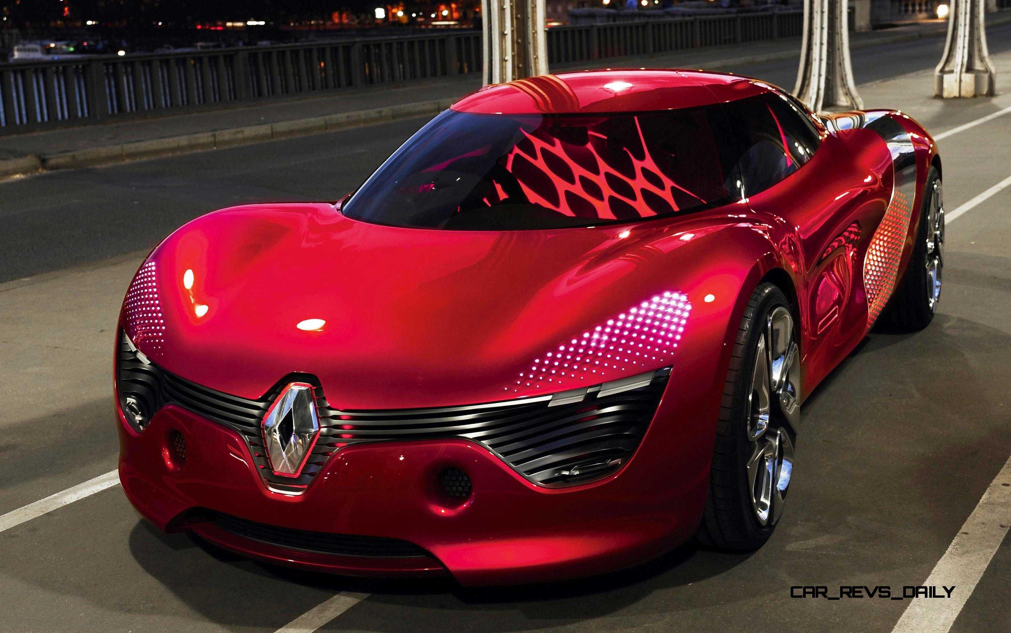 2010 Renault 16 photo - 3