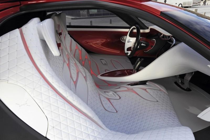 Concept Flashback - 2010 Renault DeZir 28