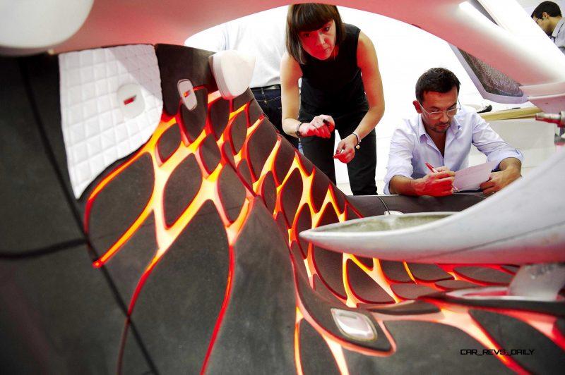 Concept Flashback - 2010 Renault DeZir 48