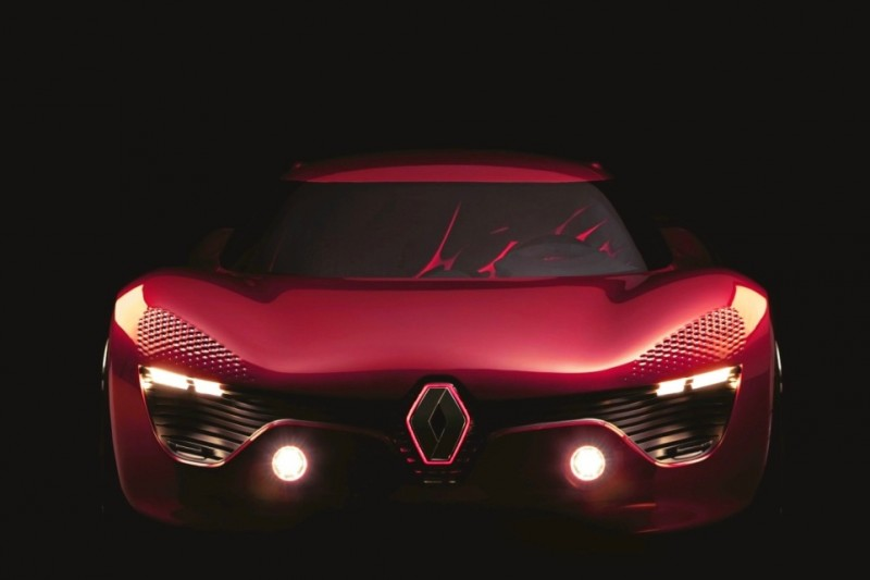 Concept Flashback - 2010 Renault DeZir 52