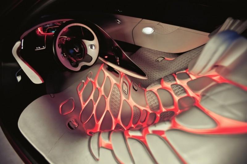 Concept Flashback - 2010 Renault DeZir 62