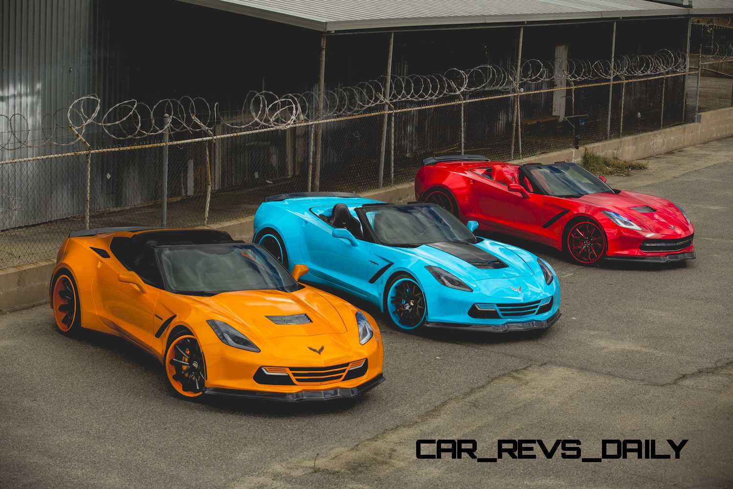 FORGIATO Corvette C7 Widebody 10