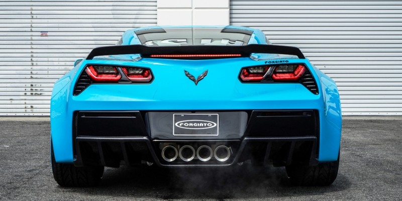 FORGIATO Corvette C7 Widebody 13