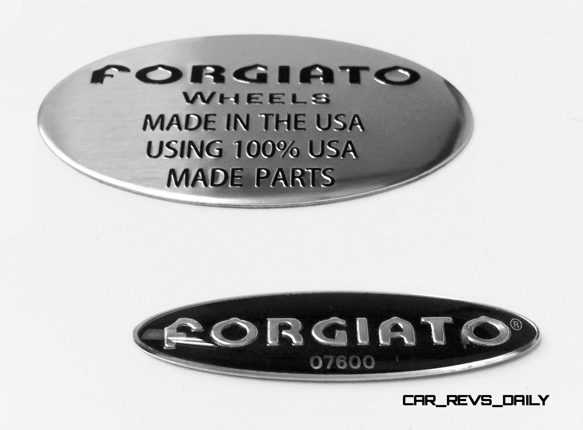 FORGIATO Corvette C7 Widebody 15