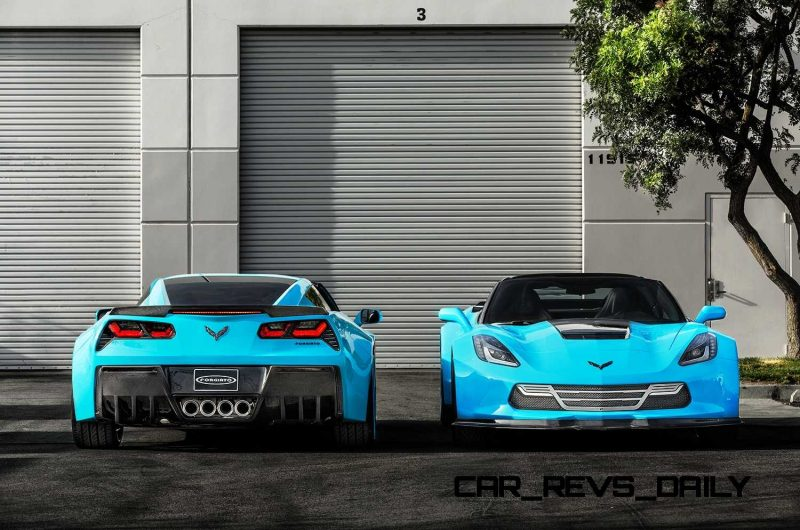 FORGIATO Corvette C7 Widebody 23