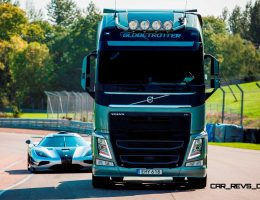 Top 4 Reasons to Become a Professional Truck Driver