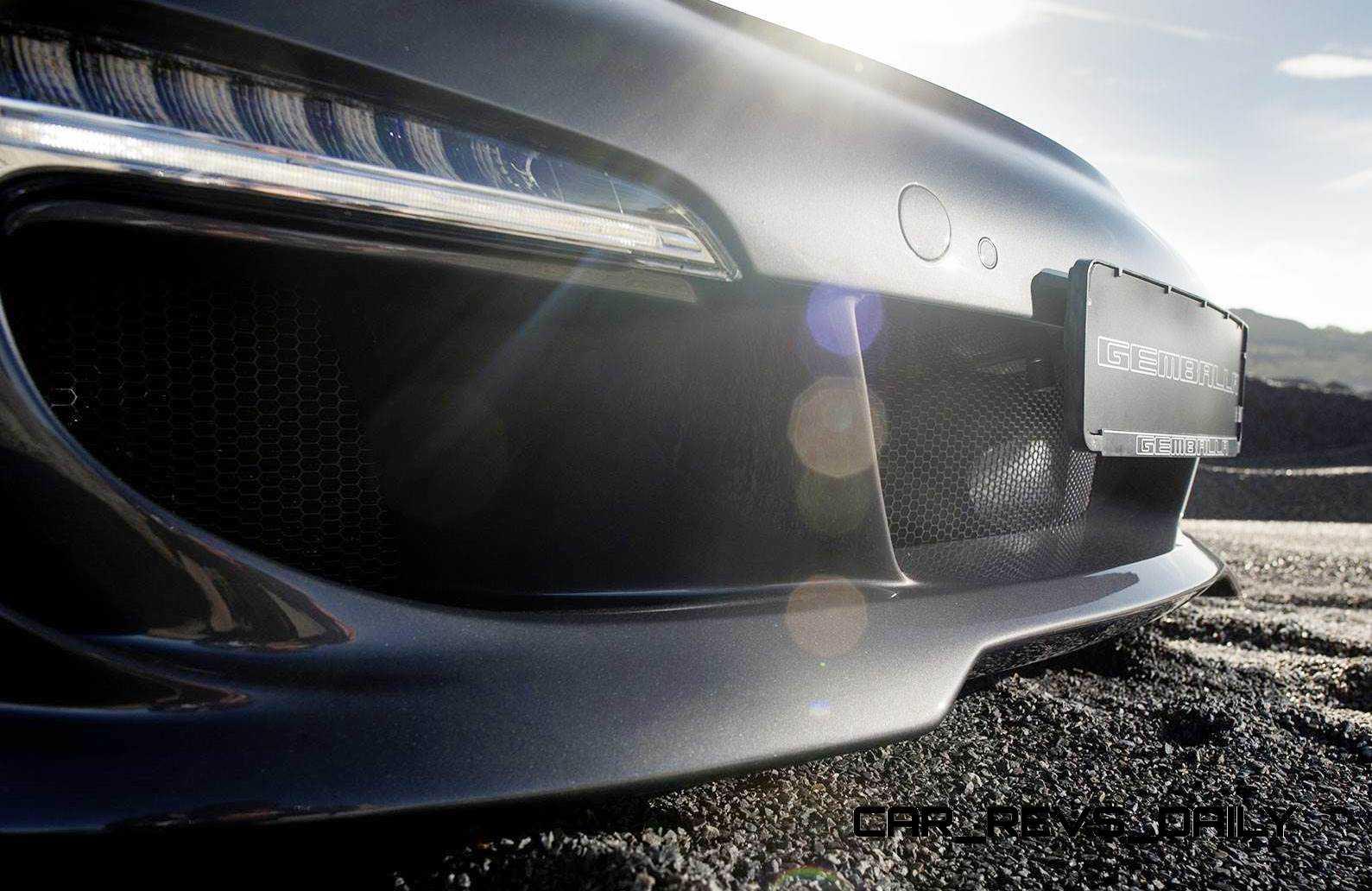 GEMBALLA GT Cabrio 17