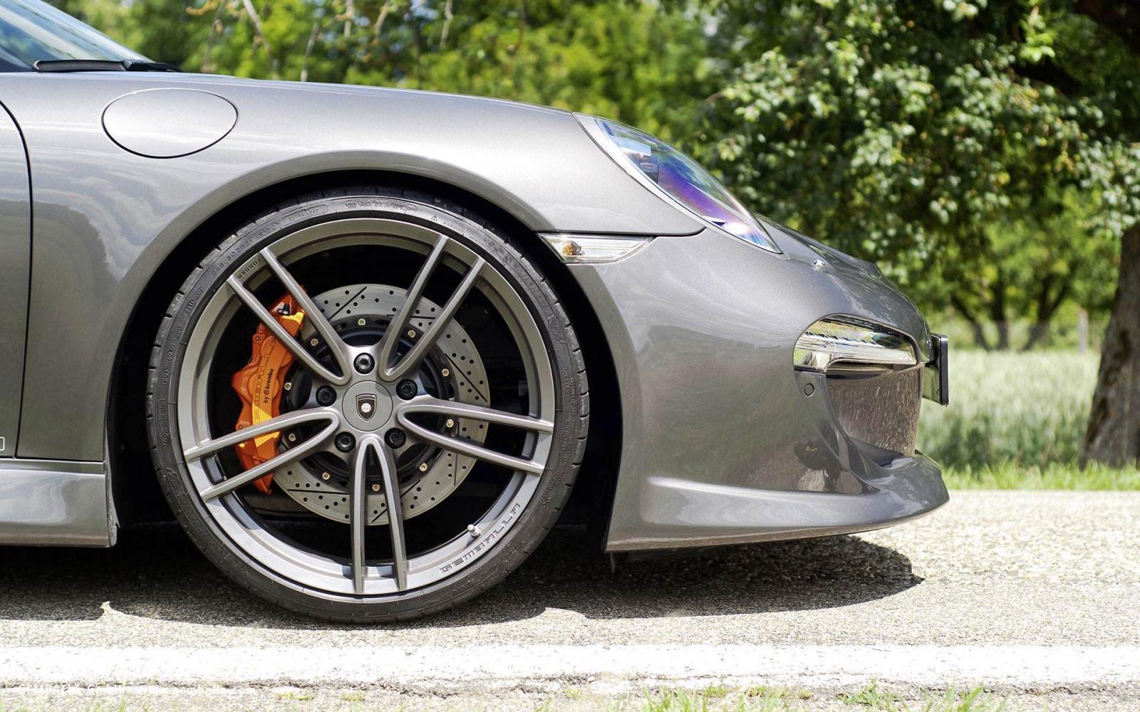 GEMBALLA GT Cabrio 19
