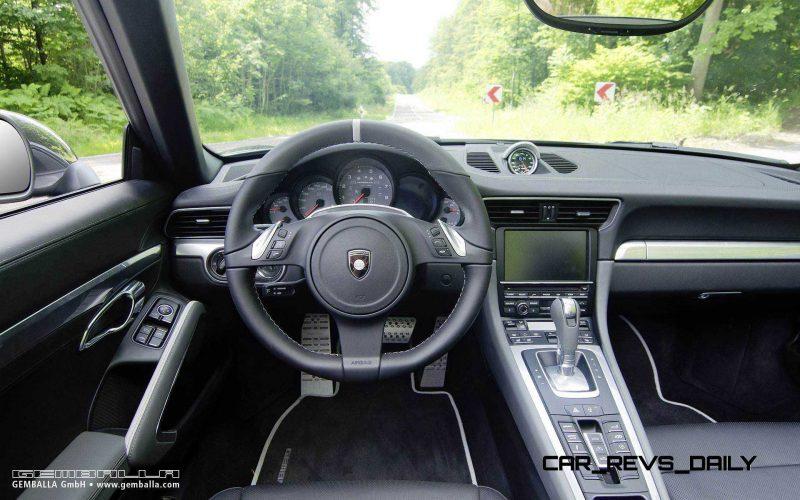 GEMBALLA GT Cabrio 23