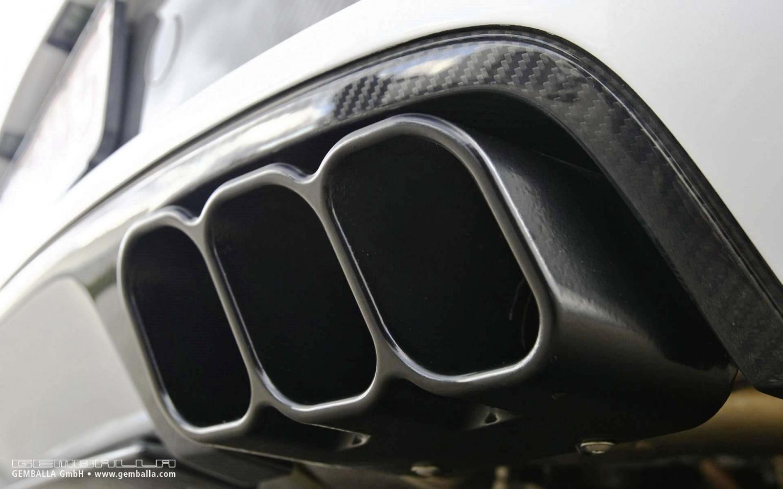 GEMBALLA GT Cabrio 27