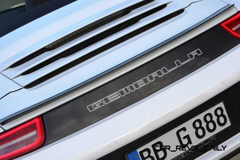 GEMBALLA GT Cabrio 39