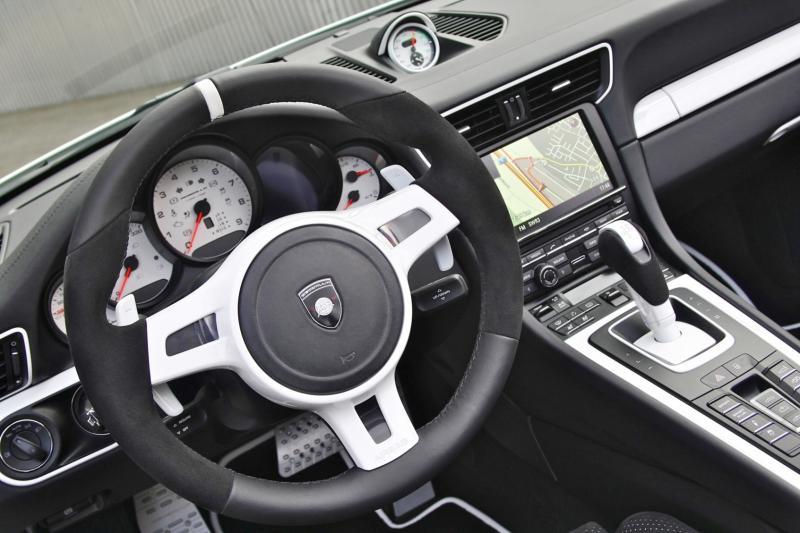 GEMBALLA GT Cabrio 52