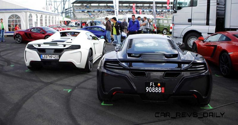 GEMBALLA GT Spider Is Perfect Update For McLaren 12C Spider 7