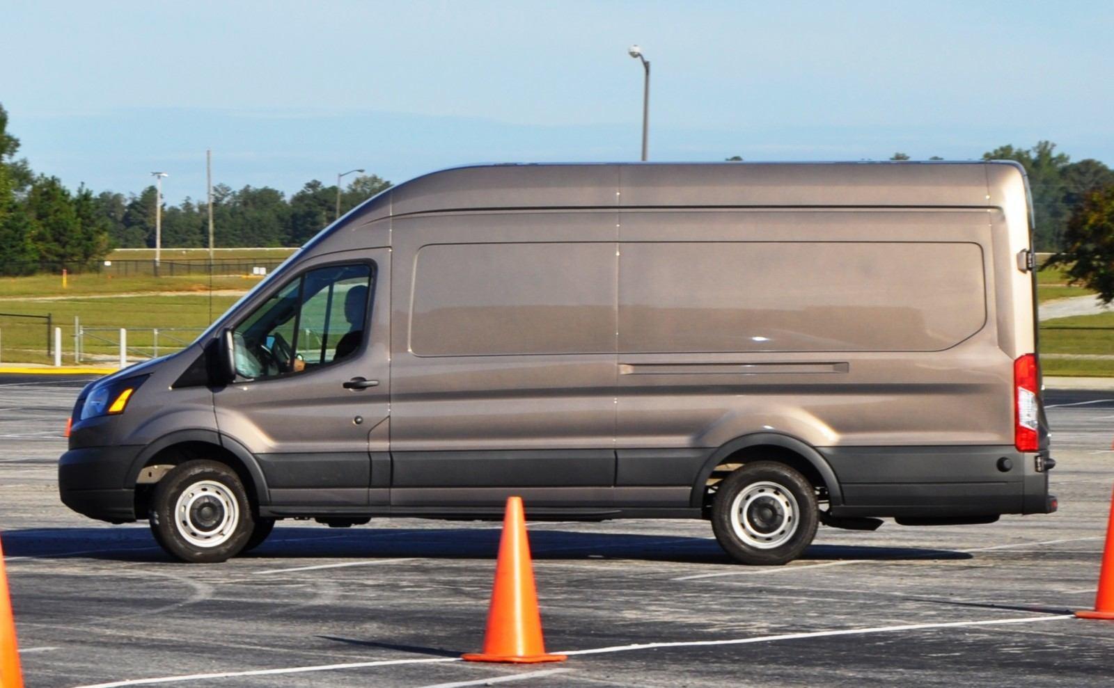 2015 ford transit powerstroke diesel review. Black Bedroom Furniture Sets. Home Design Ideas