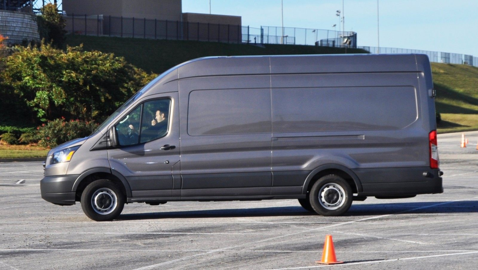 2015 ford transit powerstroke diesel review. Black Bedroom Furniture Sets. Home Design Ideas