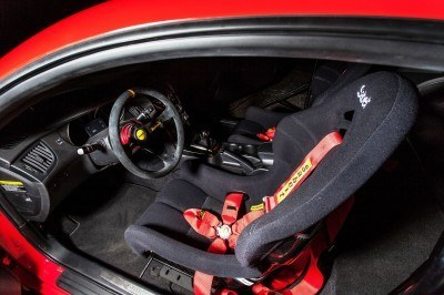 Hyundai Genesis Coupe by BloodType Racing 11