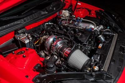 Hyundai Genesis Coupe by BloodType Racing 9