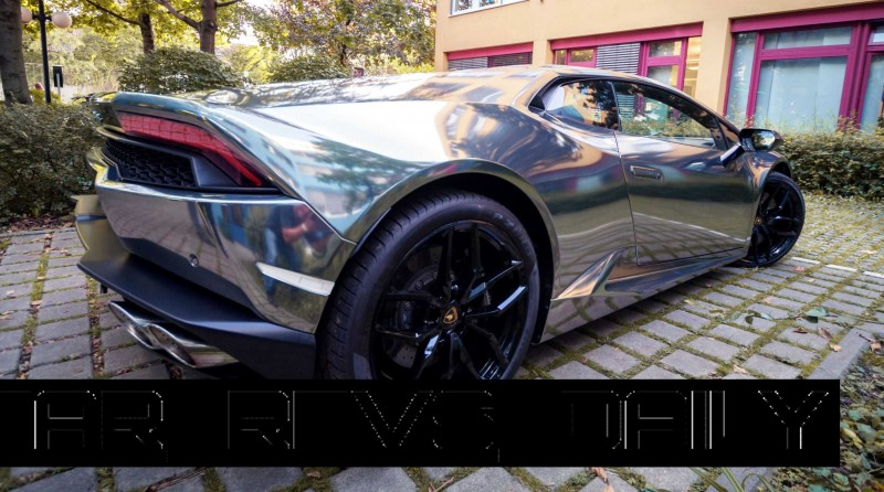Lamborghini Huracan Print Tech_3