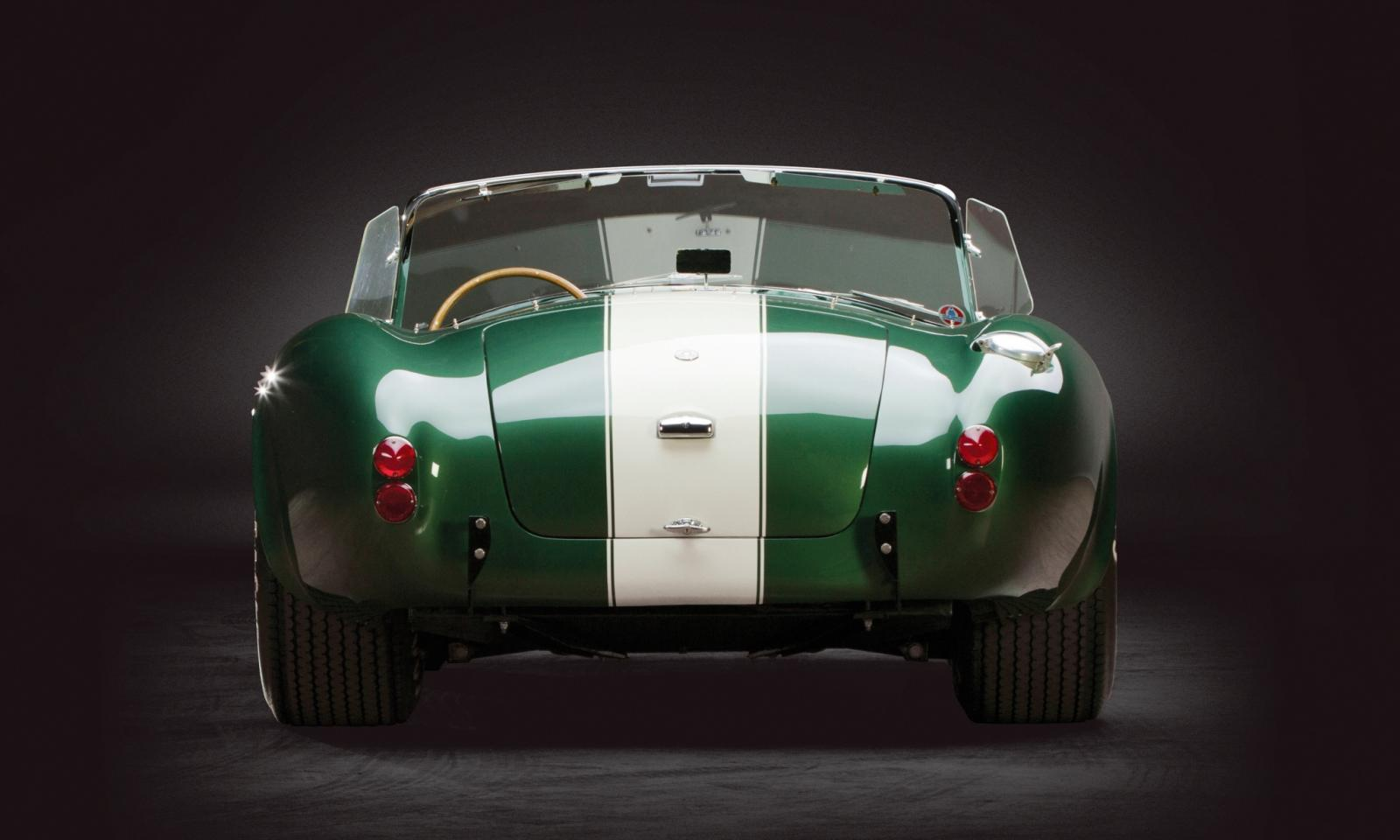 Rm Dallas Preview - ORIGINAL 1967 Shelby 427 Cobra Estimated at $1MM+ 10