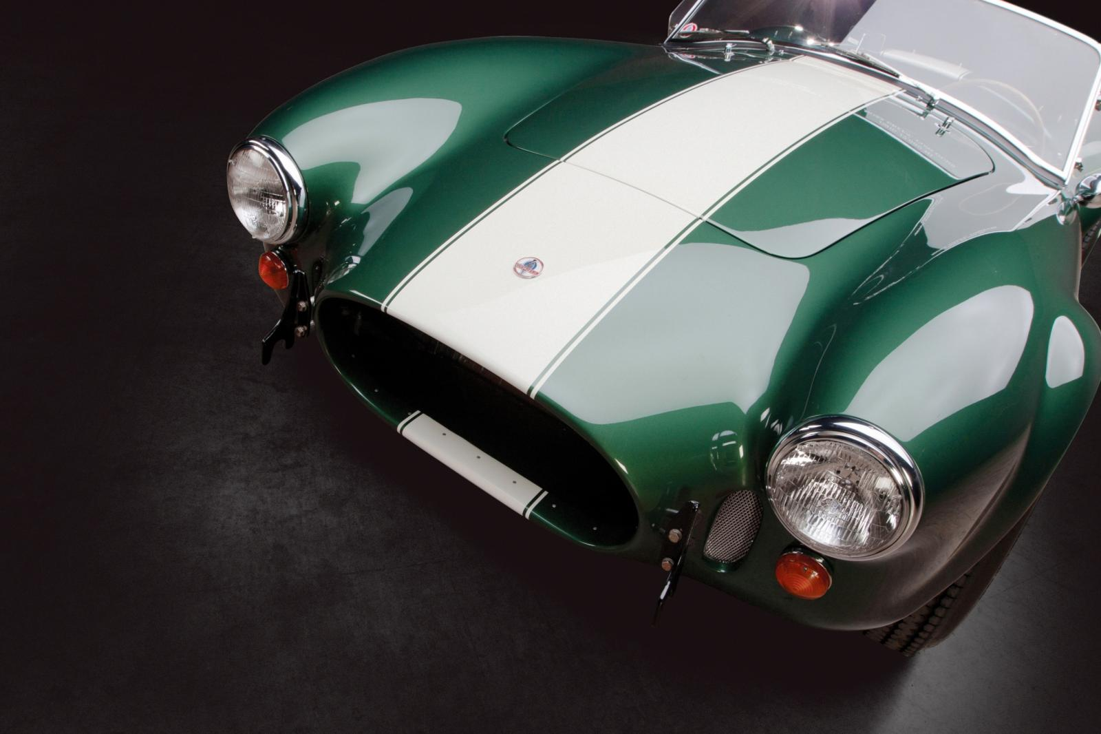 Rm Dallas Preview - ORIGINAL 1967 Shelby 427 Cobra Estimated at $1MM+ 12
