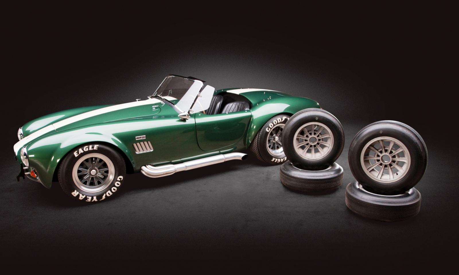 Rm Dallas Preview - ORIGINAL 1967 Shelby 427 Cobra Estimated at $1MM+ 14
