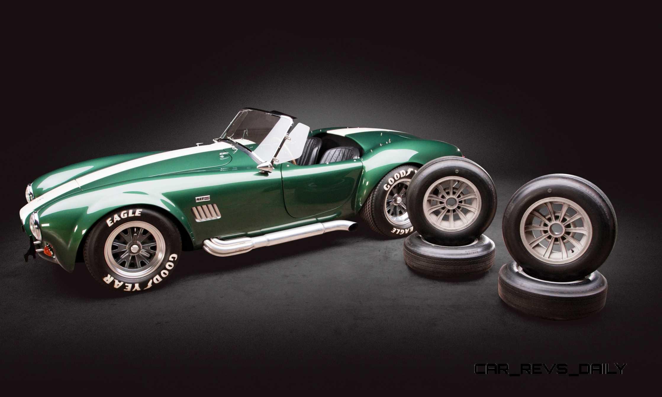 Rm Dallas Preview Original 1967 Shelby 427 Cobra