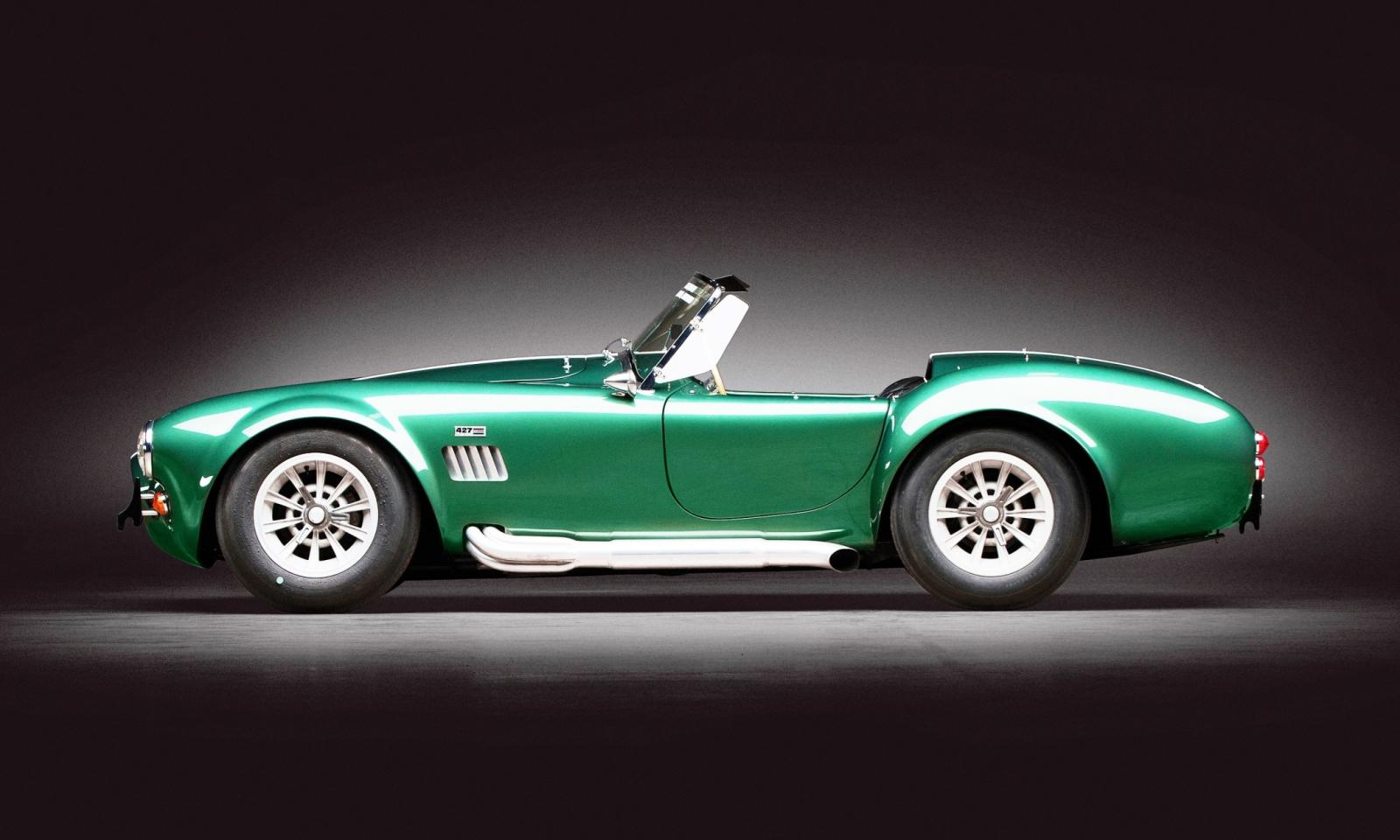 Rm Dallas Preview - ORIGINAL 1967 Shelby 427 Cobra Estimated at $1MM+ 5
