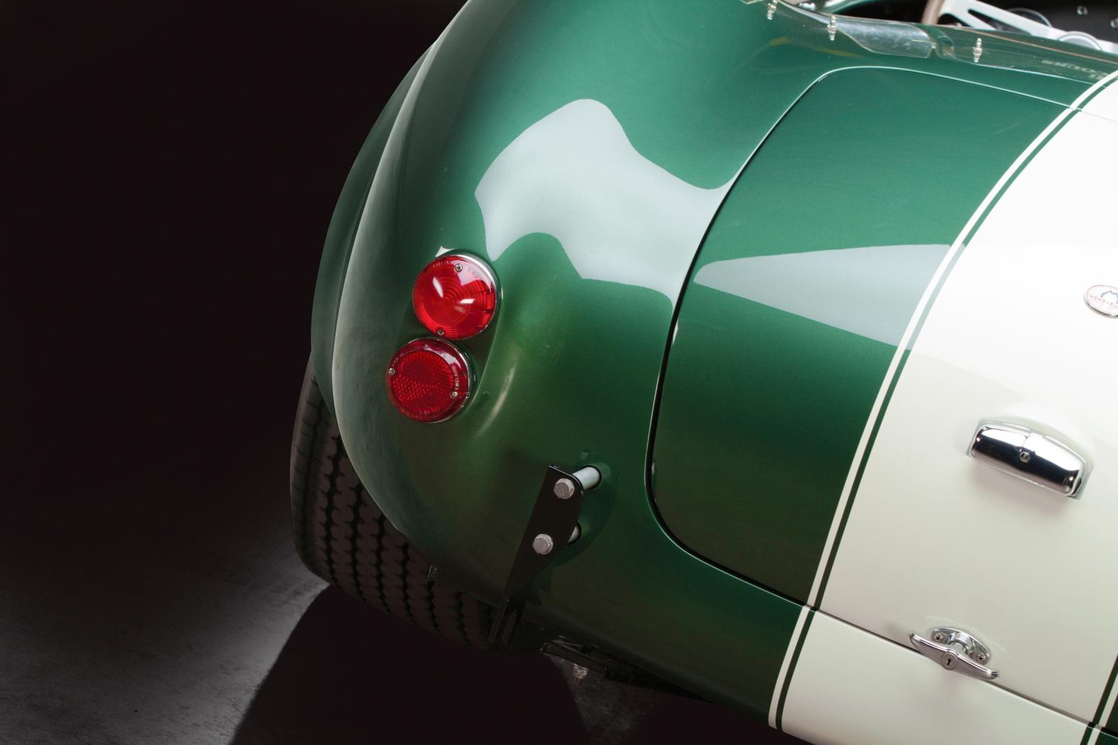 Rm Dallas Preview - ORIGINAL 1967 Shelby 427 Cobra Estimated at $1MM+ 8